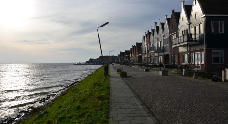 Wetter Volendam